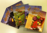 Rodribico, cuentos infantiles